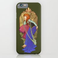 For The First Time In Fo… iPhone 6 Slim Case