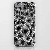 Pinwheels iPhone 6 Slim Case