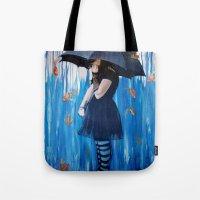 Sink or Swim Tote Bag