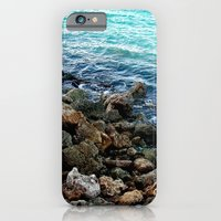 iPhone & iPod Case featuring Layers in nature by Ricardo Patino