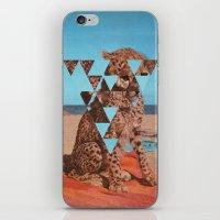 Habitat iPhone & iPod Skin