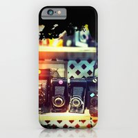 Camera Shop iPhone 6 Slim Case