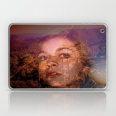 Look Out Laptop & iPad Skin