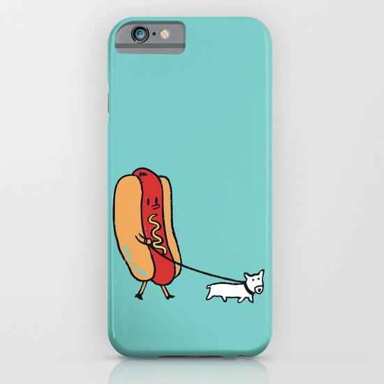 Double Dog iPhone & iPod Case