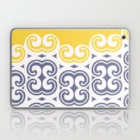 Modern Filigree  Laptop & iPad Skin