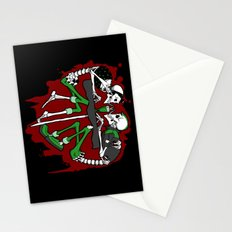 Kreepers Stationery Cards