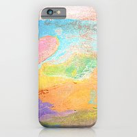 iPhone & iPod Case featuring Xaruz by Larcole