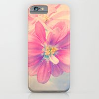 iPhone & iPod Case featuring Flowers forest  by Msimioni