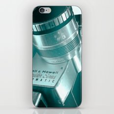 Bell & Howell iPhone & iPod Skin