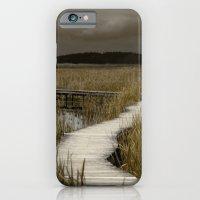 Storms of the Horizon iPhone 6 Slim Case