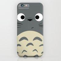 Dubiously Troll ~ My Nei… iPhone 6 Slim Case