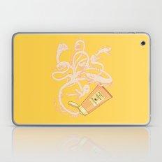 Hydrating lotion Laptop & iPad Skin