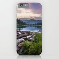 The Lost Lake iPhone 6 Slim Case