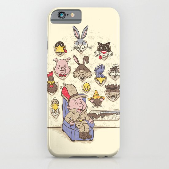 Wevenge! iPhone & iPod Case