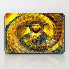 Jesus Vintage  iPad Case