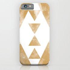 MOON MUSTARD iPhone 6 Slim Case