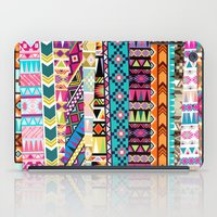 Tribal Mix iPad Case