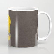 cracked peanut  Mug