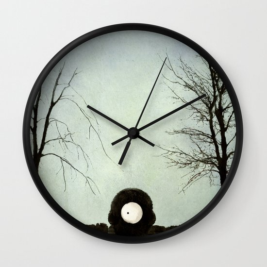 Occhei Wall Clock