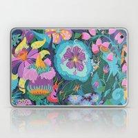 The Double Bee Laptop & iPad Skin