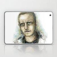 Jesse Pinkman - Breaking Bad Laptop & iPad Skin
