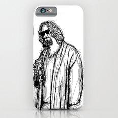 The Dude Slim Case iPhone 6s