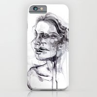iPhone & iPod Case featuring Tremore by agnes-cecile