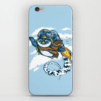 Migrating South iPhone & iPod Skin
