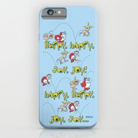 Happy Sing Along iPhone 6 Slim Case