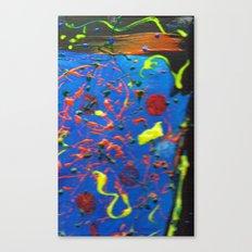 slainte Canvas Print
