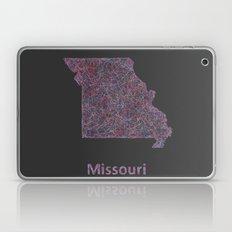 Missouri Laptop & iPad Skin