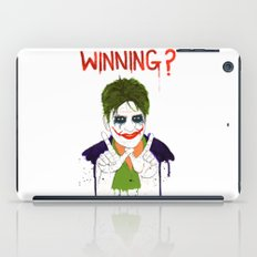 The new joker? iPad Case