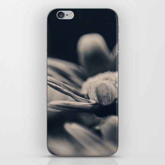 Out Of The Darkness iPhone & iPod Skin