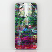 Similar To Transit Throu… iPhone & iPod Skin