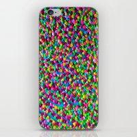 candy pop iPhone & iPod Skin