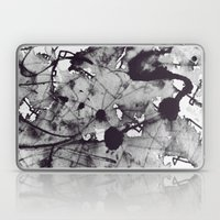 Noir Laptop & iPad Skin