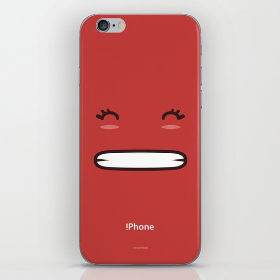 Sorry iPhone & iPod Skin