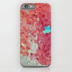 Blue Island iPhone 6 Slim Case