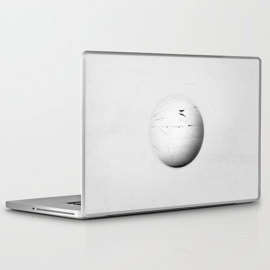 Element: Air Laptop & iPad Skin