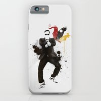 The Joker iPhone 6 Slim Case