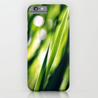 iPhone & iPod Case featuring Green by Stephen Linhart