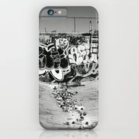 downfall iPhone 6 Slim Case