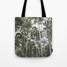 In the Jungle - Hawaii Tote Bag