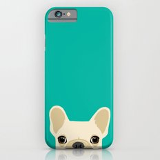French Bulldog Slim Case iPhone 6s