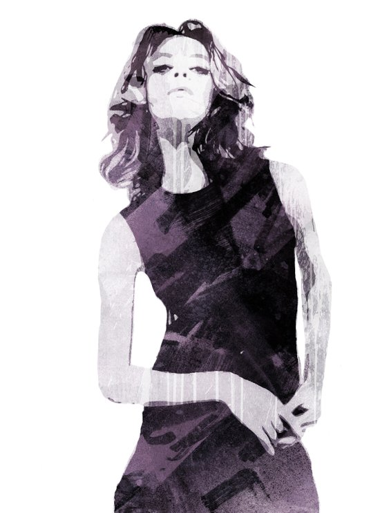 dfly2e Art Print