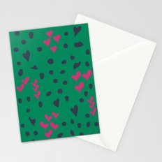 Animal Love Stationery Cards