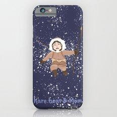 Hare, Bear & Manu  iPhone 6s Slim Case