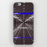 Focal Point iPhone & iPod Skin