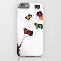 iPhone & iPod Case featuring Fear and Loathing in the Meadows by Gelrev Ongbico