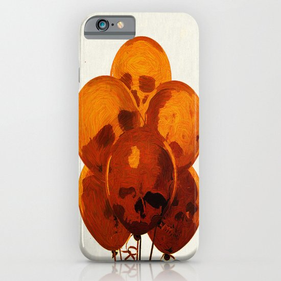 SKULLOONS B21 iPhone & iPod Case
